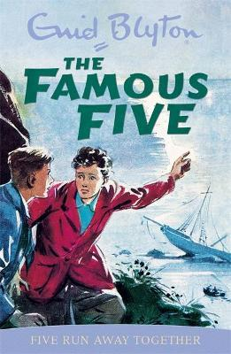 Famous Five: Five Run Away Together : Book 3