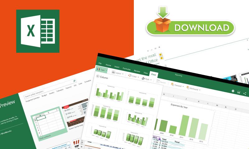 Aplikasi Mencatat, menghitung dan analisa Daftar Nilai jenjang SMA KTSP menggunakan Microsoft Excel paling baru