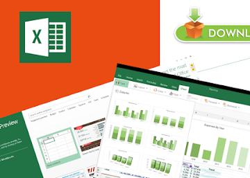Aplikasi Penghitung Nilai PAI SD Terbaru dengan Microsoft Excel