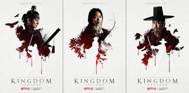 Kingdom (Stagione 2)