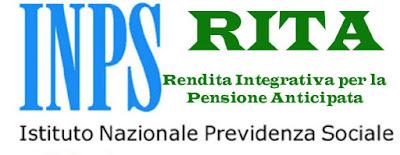 RITA Rendita Integrativa per la Pensione Anticipata: cos'è, come funziona