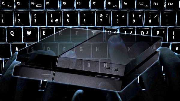 Host Your Own PS4 Webkit Exploit Page on LAN by Al Azif