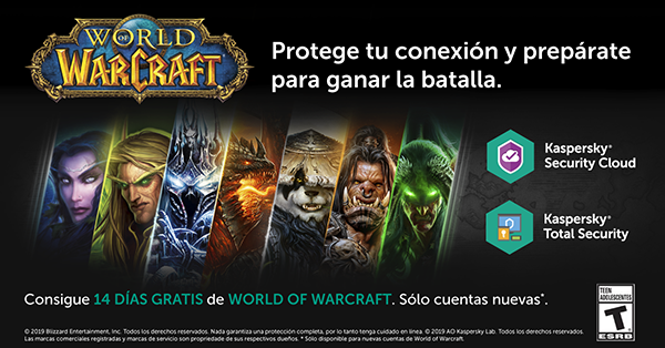 Kaspersky-Lab-Blizzard-Entertainment-experiencia-World-of-Warcraft