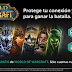 Kaspersky Lab y Blizzard Entertainment unen fuerzas para ofrecer experiencia de World of Warcraft®