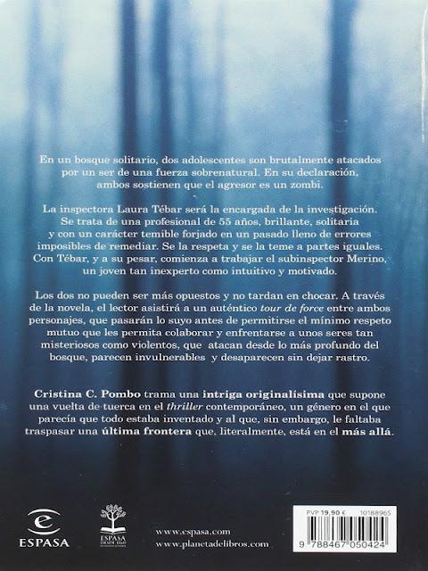 Cristina Pombo autora libro