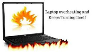 Mengatasi Laptop Overheat
