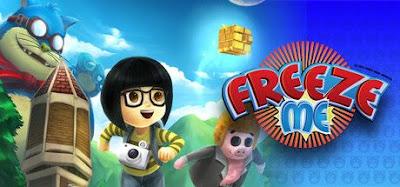 FreezeME (PC) 2015