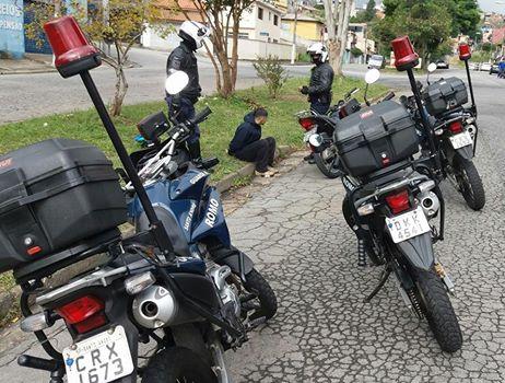 ROMO prende homem com celular roubado durante Operação Delegada próximo ao Parque Ana Brandão