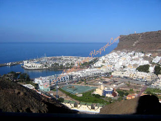 "CANARY ISLANDS ( IN SPANISH) ""Spain"""