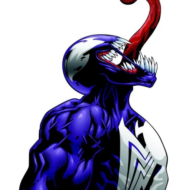 Veja o Teaser trailer de Venom