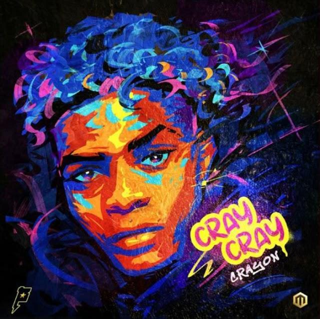 Crayon's Cray Cray EP