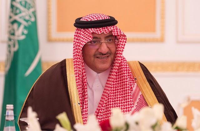 الأمير محمد بن نايف تحت الاقامة الجبرية .. دي الحقيقة