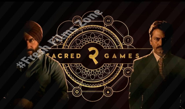 Top 3 Mind Blowing Indian Web Series On Netflix (2020)