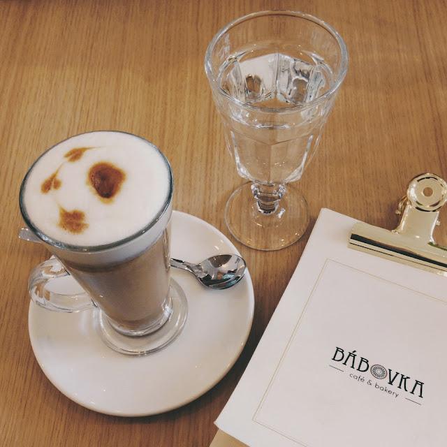 Kaviareň Bábovka je nový podnik v Trnave.