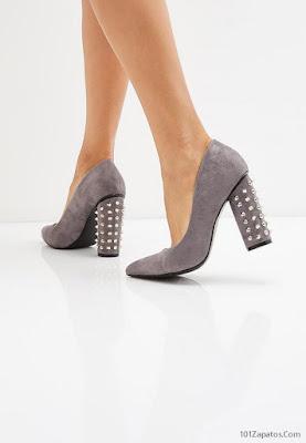 Zapatos de Fiesta Comodos