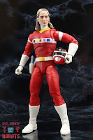Power Rangers Lightning Collection In Space Red Ranger vs Astronema 45