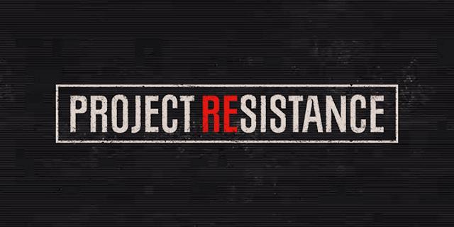 Setelah Biohazard ,Game Resident Evil Akan Kembali Dengan Project Resistance