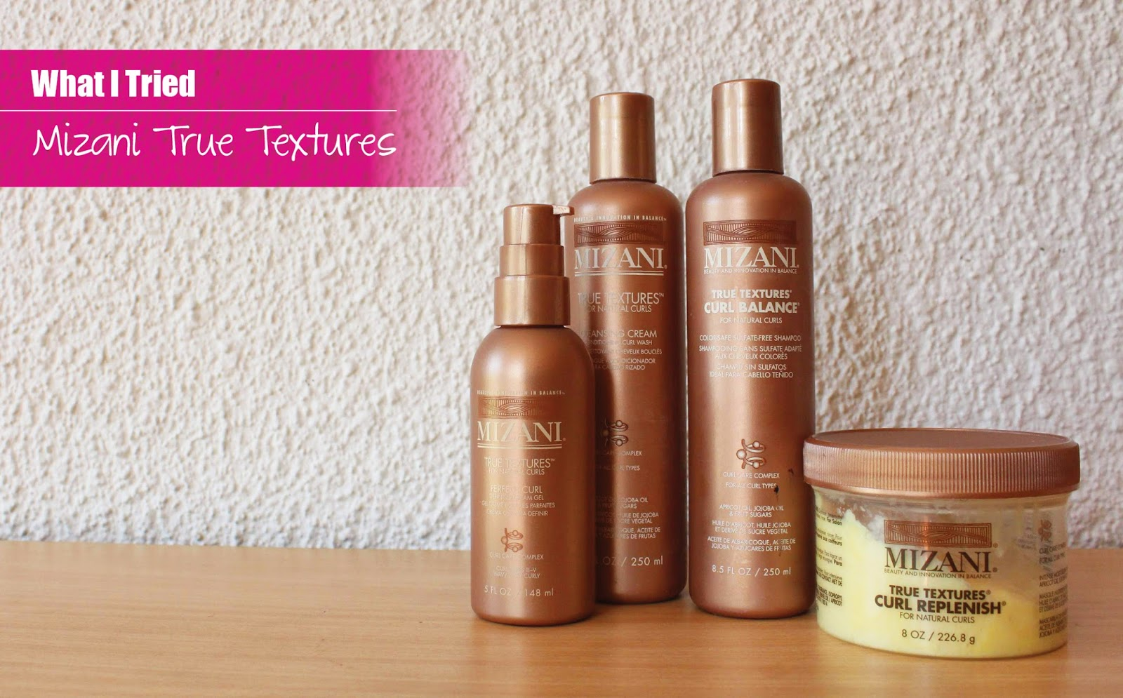 Are Mizani Products Good For Natural Hair