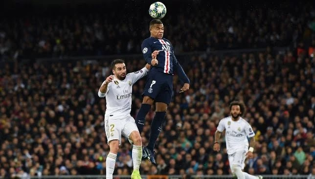 Leonardo frustrates Real Madrid: Mbappe continues 100% with Paris