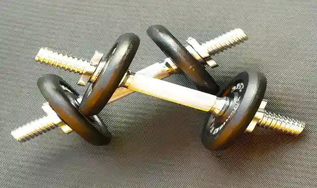 5 نصائح بسيطة لكسب المزيد من العضلات للشخص النحيف
