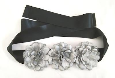 PV 2017 - Coleccion Plata negro 9 Cinturon