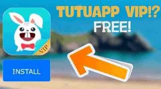 تحميل هاك ببجي موبايل من برنامج TuTuApp