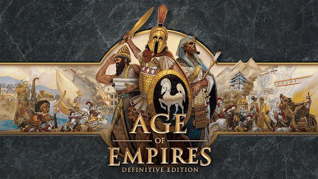 Link Tải Game Age of Empires Definitive Edition Miễn Phí Thành Công