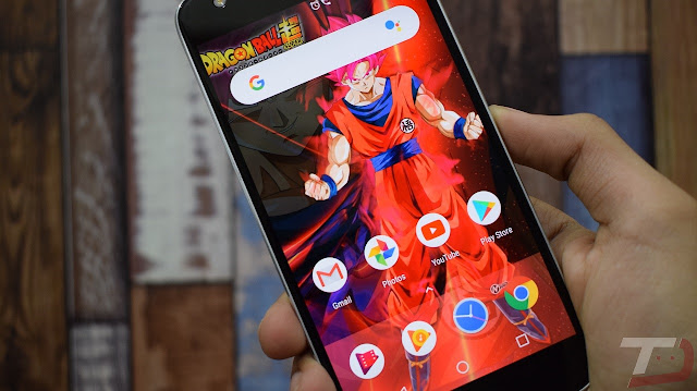 Action Launcher brings Pixel 2's style to any Android phone