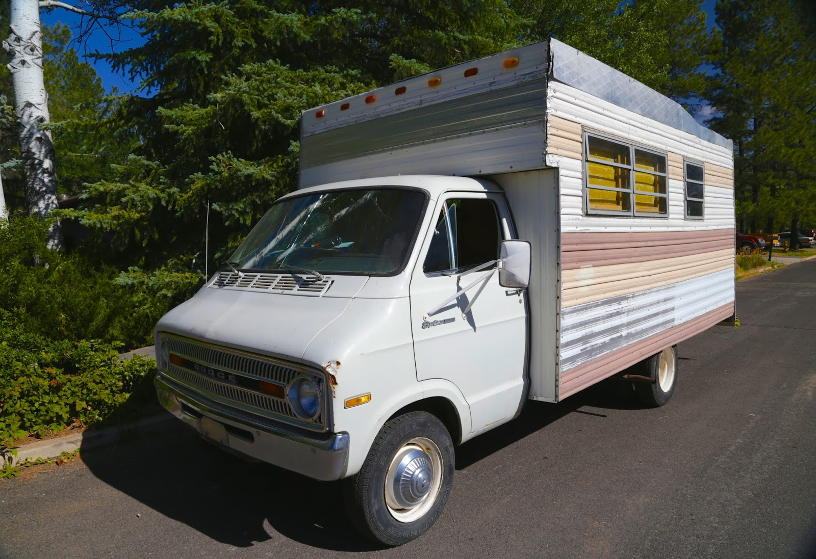 1975 Dodge Sportsman Motorhome – Wonderful Image Gallery