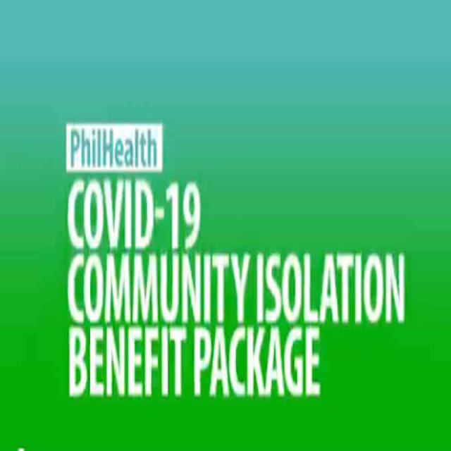 community isolation benefit package