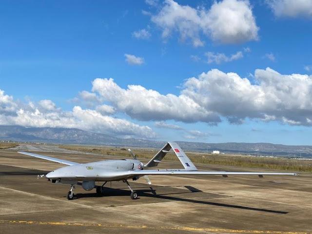 O Καναδάς «προσγειώνει ανώμαλα» τα τουρκικά drones Bayraktar