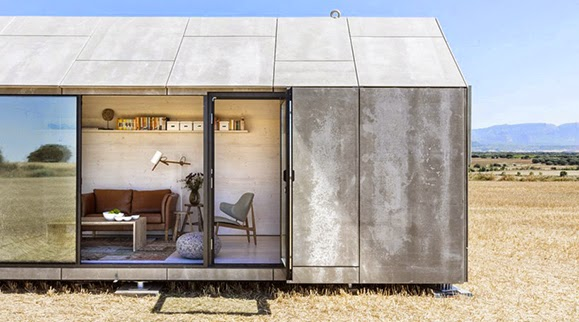 Mobile Home Architecture