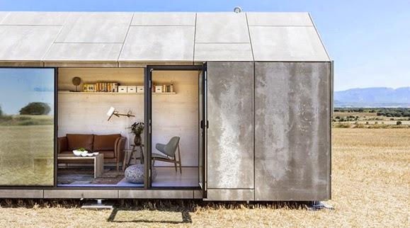Mobile Home Architecture