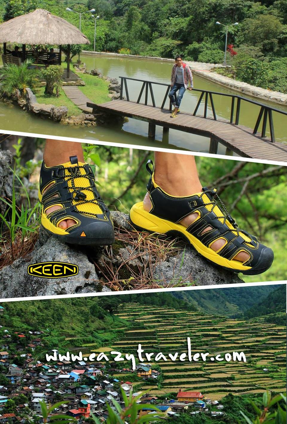 Keen Shoes Kuala Lumpur