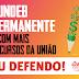 PEC DO FUNDEB: SERÃO NECESSÁRIOS 308 VOTOS PARA TORNAR O FUNDO PERMANENTE