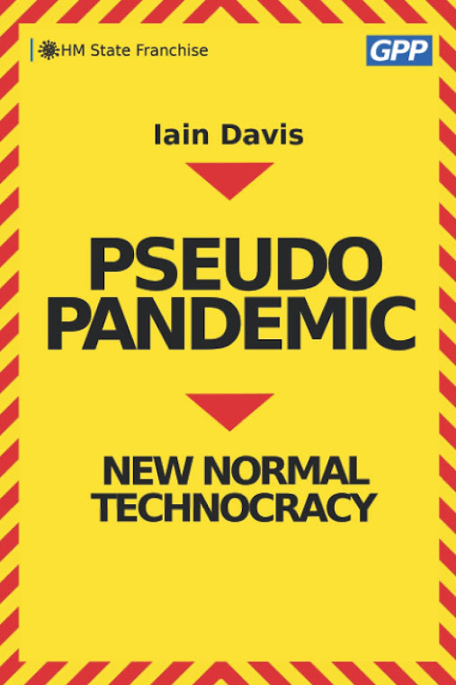 books pandemic psyops fraud social control technocracy