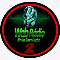Ouvir agora Web Rádio Nova Revolução 2 - São Paulo / SP