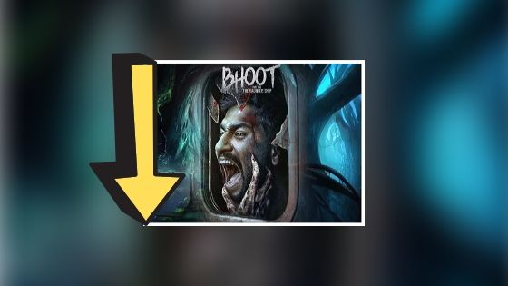 Bhoot Part One The Haunted Ship Full Movie Download Leaked By Tamilrockers, Filmywap, Filmyzilla 720p