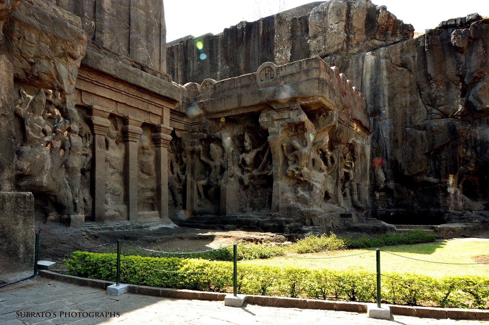 the mysterious kailashnath temple a photo essay torn leaves
