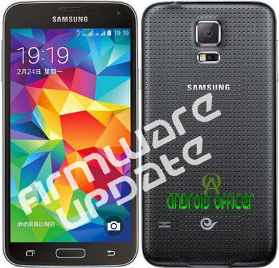 Samsung Galaxy S5 SM-G906L