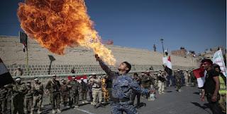 Seperti Apa Latar Belakang Munculnya Kelompok Pemberontak Houthi?