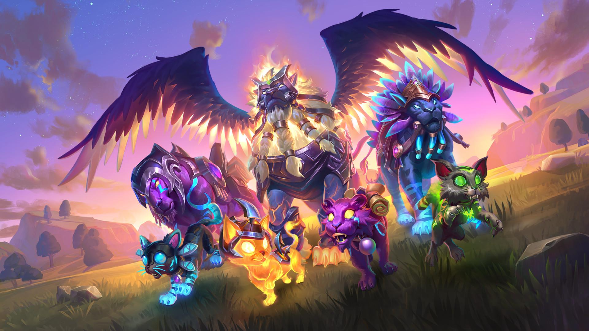 World of Warcraft: Shadowlands Mount Guide