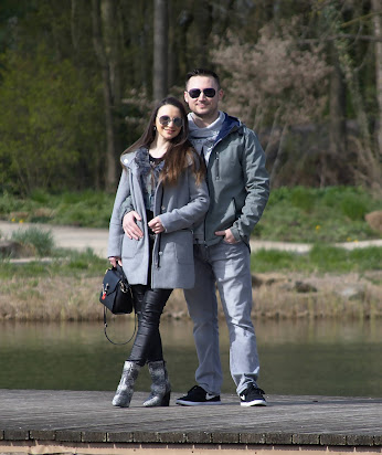 Paarshooting am Glockensee in  Bad Laer