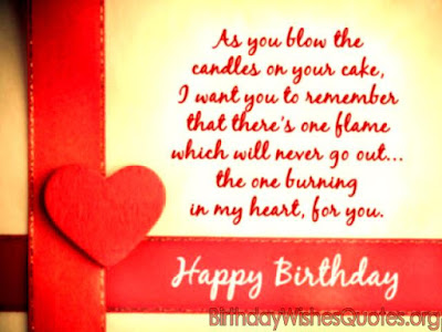 Beautiful Birthday Wishes Images