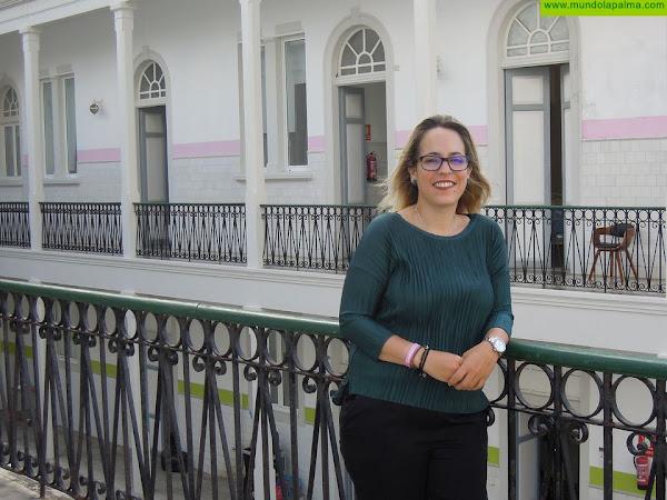 CC lamenta la vacunación de la consejera Susana Machín y rechaza las justificaciones dadas por el grupo de gobierno