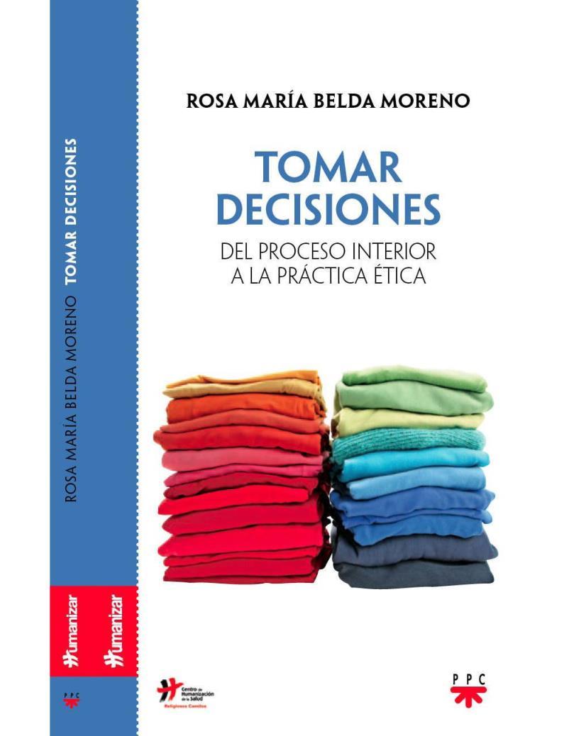 Tomar decisiones – Rosa María Belda Moreno