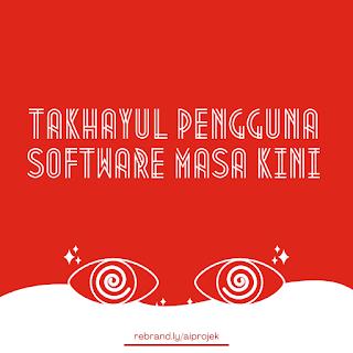 cover Takhayul Pengguna Software Masa Kini