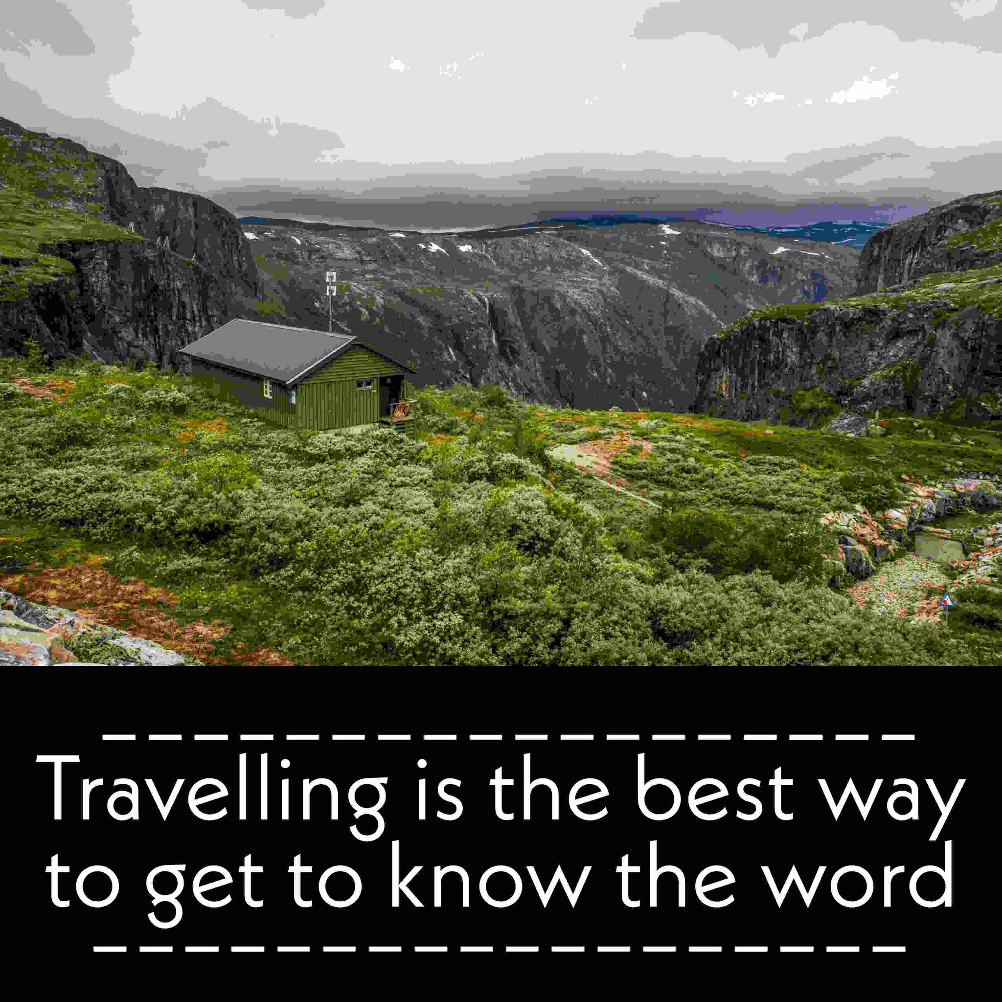 best traveling captions for photography, traveling quotes for mountain ranges