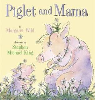 My Bookish Itinerary: Cutie Pies Shelf Children's Book Reviews