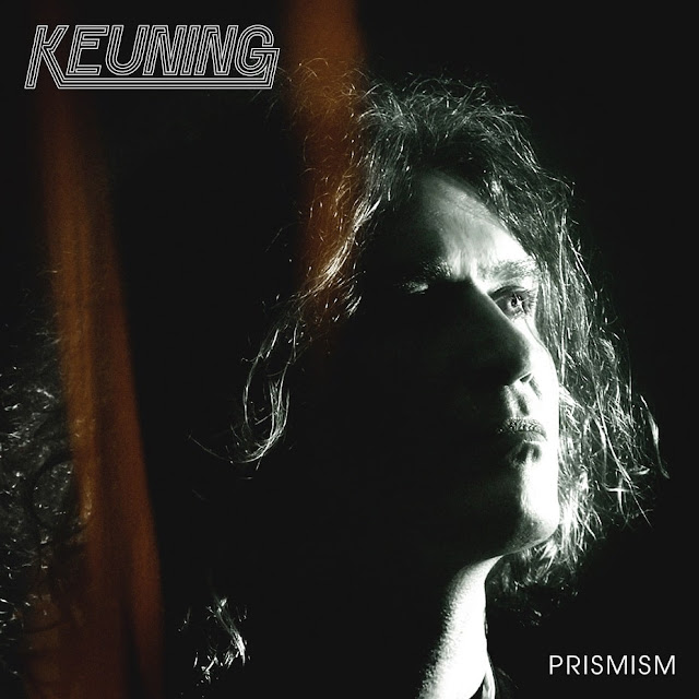 The Killers' Dave Keuning releases title track of debut album 'Prismism'